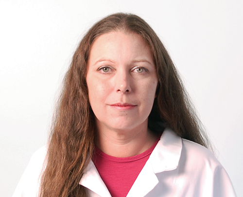 Sarah Ruple